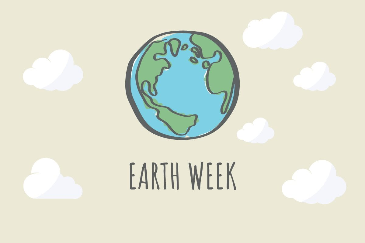 Earth Week 2019