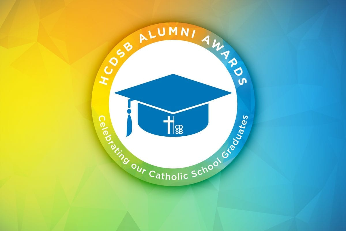 Celebrating Our Catholic School Graduates!