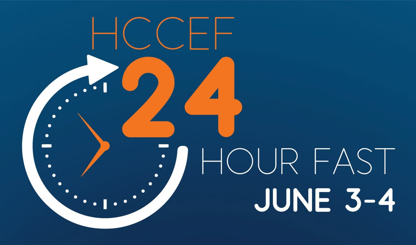 HCCEF 24 Hour Fast