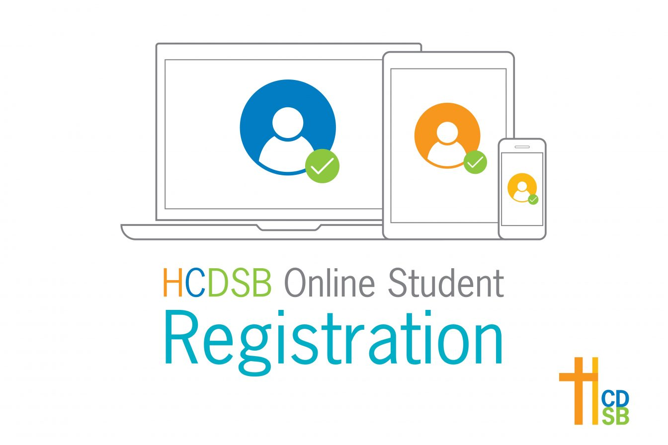 Online K-12 Registration Available Now!