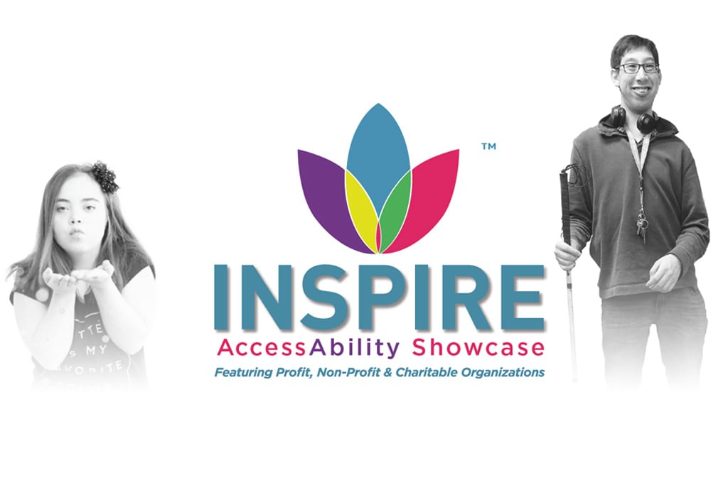 You're invited to the INSPIRE AccessAbility Showcase!