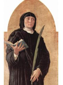 St. Scholastica Feast Day